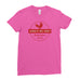 Free Hen Do Hen Party - T-Shirt - Womens - Ai Printing