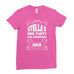 Chic Hen Weekend Hen Do Hen Party - T-Shirt - Womens - Ai Printing