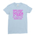 PRE Marital Tour Hen Do Hen Party - T-Shirt - Womens - Ai Printing