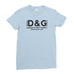 D & G Hen Do Hen Party - T-Shirt - Womens - Ai Printing