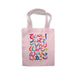 Arabic Muslim Islam Islamic Calligraphy Shopping Cotton - Tote Bag - Ai Printing