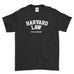 Harvard Law Just Kidding T-shirt Cool Funny - T-shirt - Mens - Ai Printing