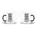 World Best Mom Ever Funny Cool Mom Mothers Day gift - Unique Mug - Magic Set - Ai Printing