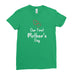 Our First Mothers Day Mom Mothers Day Awesome Love gift T-shirt Top Tee - Ai Printing