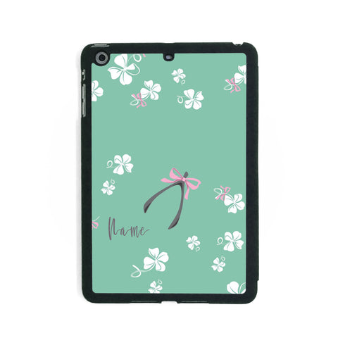 Pink Ribbons - iPad Smart Case - Ai Printing