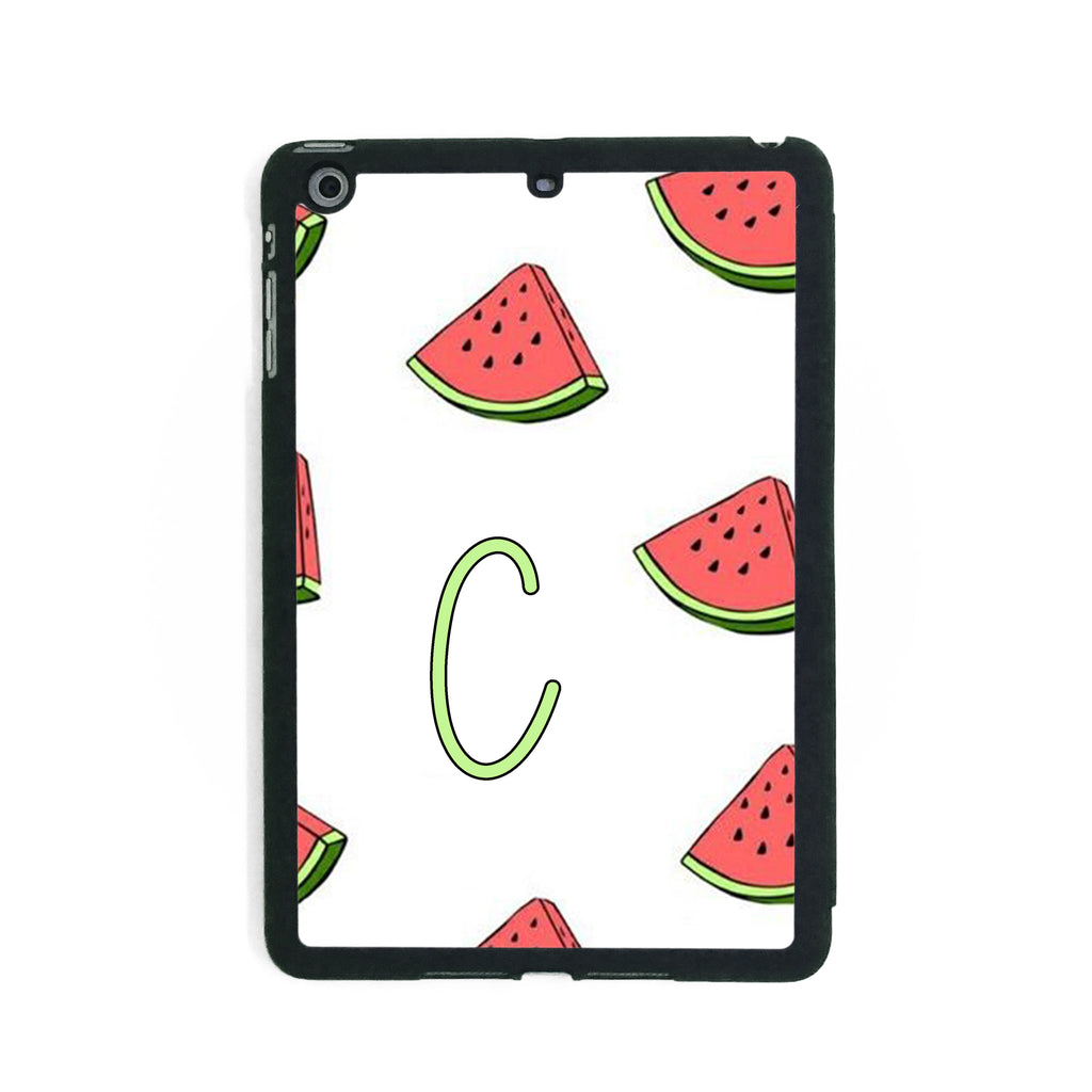 Watermelon Pattern - iPad Smart Case - Ai Printing