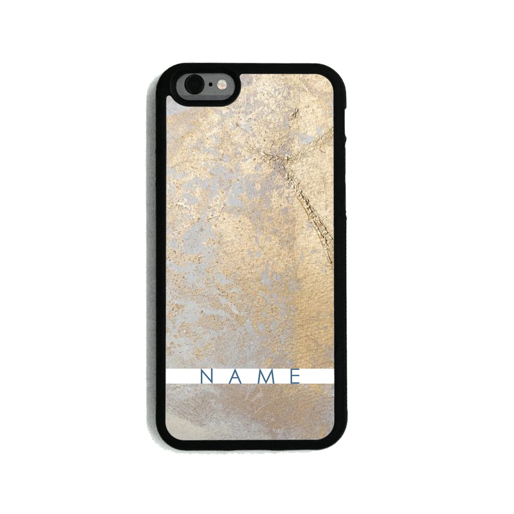 Gold Paint   - 2D Clip Case - Ai Printing