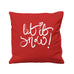 Let It Snow! - Cushion Cover - 41 x 41 cm - Ai Printing