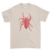 Copy of Vintage Spider - T-shirt - Mens - Ai Printing