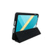 Blue & Yellow Blocks - iPad Smart Case - Ai Printing