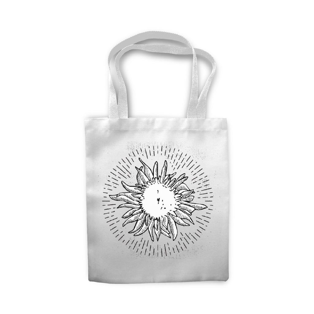 Sea Creature - Tote Bag - Ai Printing