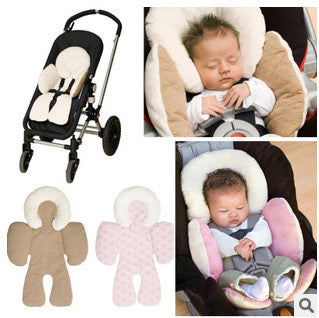 Strollers Body Support Pad