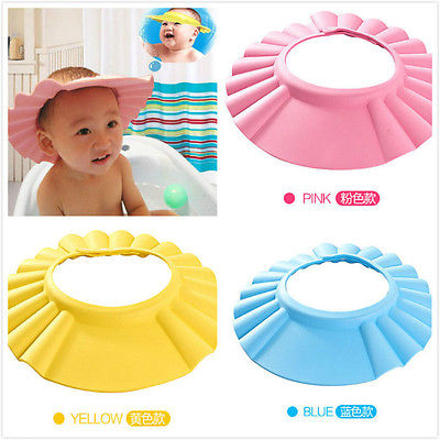 Baby Shower Cap