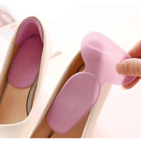 Invisible Inserts for High Heels - FeetyWeety