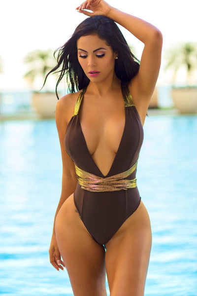 Show Love Swimsuit