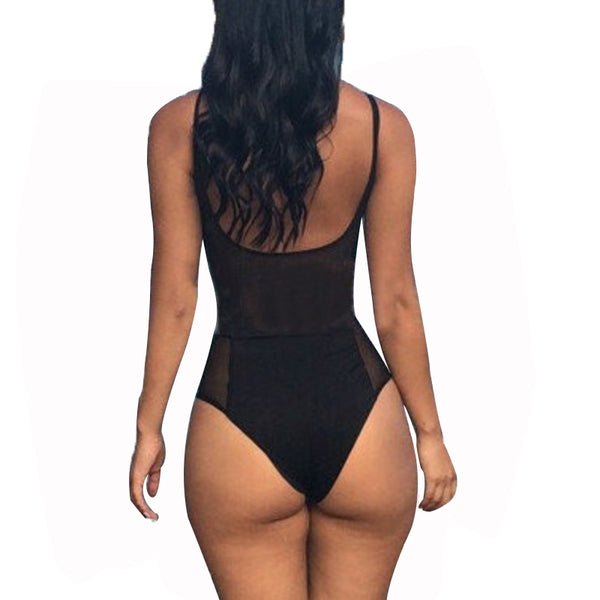 Hello Beach One Piece Swimsuit