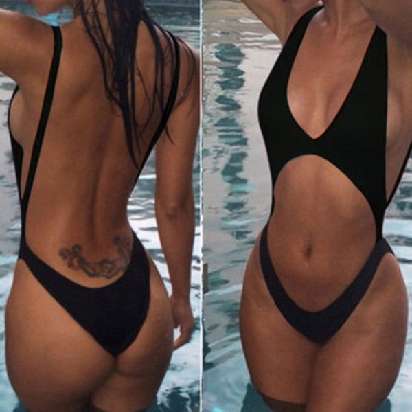 Beach Goddess 1 Piece Swimsuit