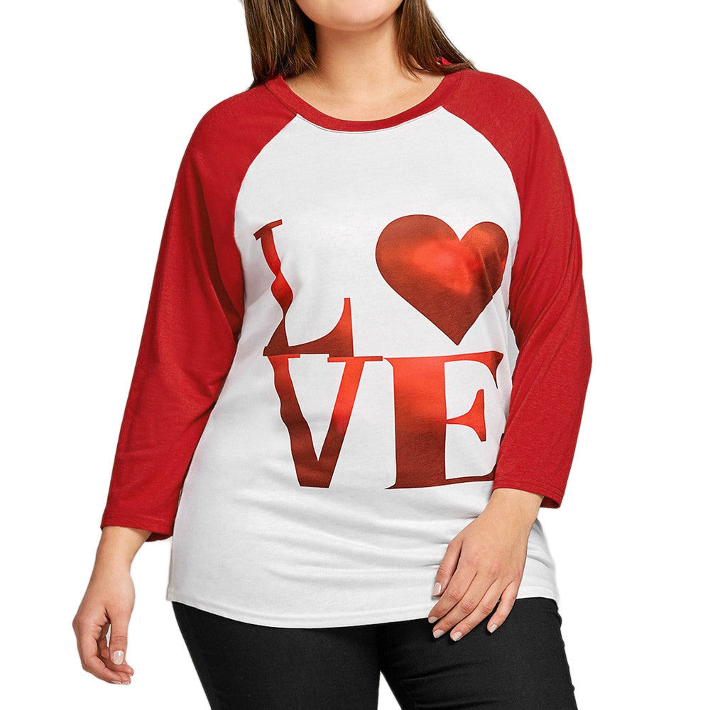 All We Need Is Love Top