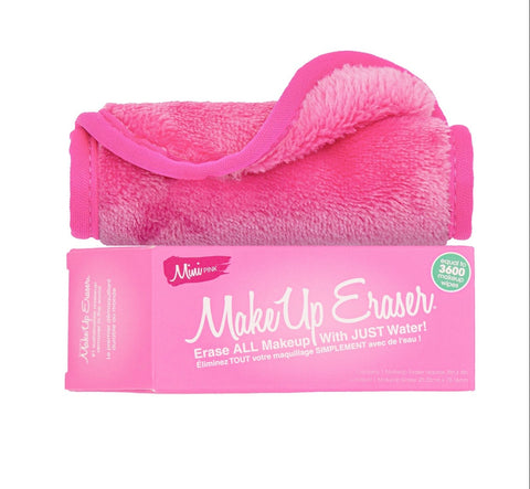 Pink Mini Makeup Eraser