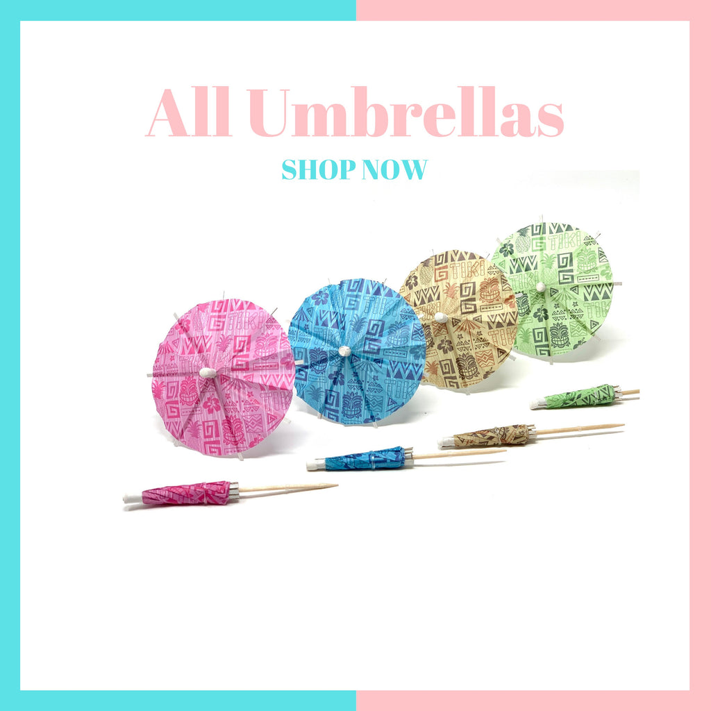 All Umbrellas