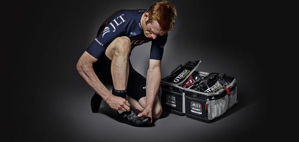 JLT Condor welcomes KitBrix as equipment partner