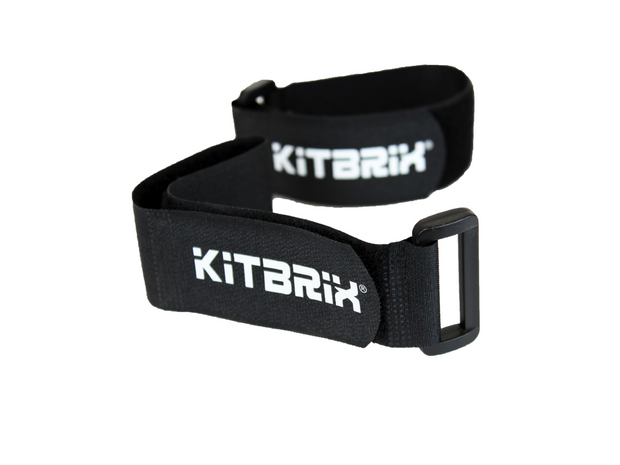 KitStraps - Set of 5