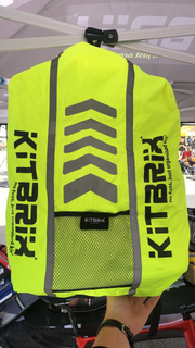 The Haute Route CityBrix with free custom embroidery