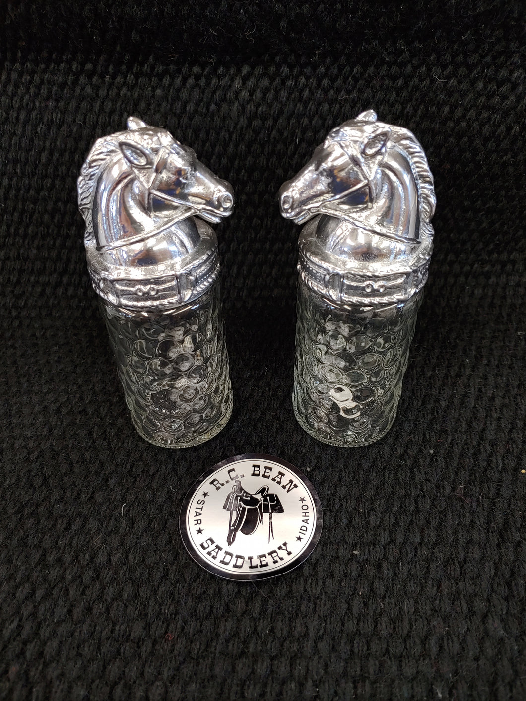 Gift - Arthur Court Pewter Salt & Pepper shakers