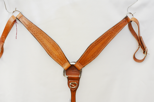 Breast Collar - BC34 Vickers