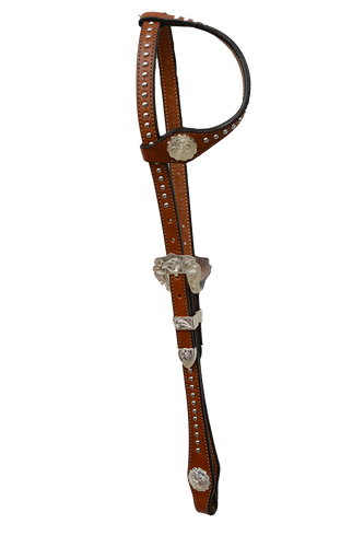 Headstall - HSE10 5/8