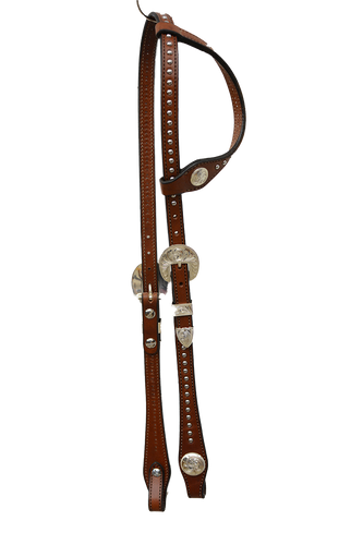 Headstall - HSE06