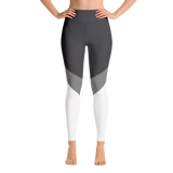 Morning Mist Yoga Leggings