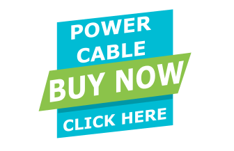 Power Cable - Lapp Power Cable