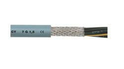 Lapp Cable, Lapp CY Cable - Number Coded CY Cable , - onclickcables.com