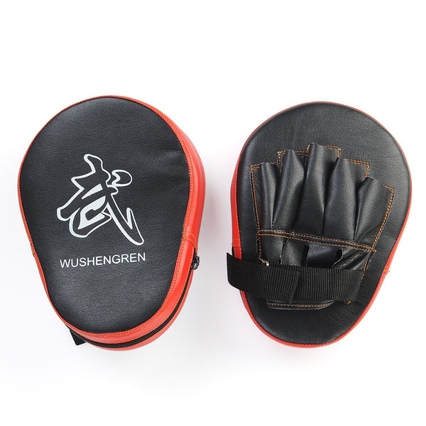 2Pcs/Pair Training Punch Pad Gloves MMA - Ready Set GO Sports sporting goods