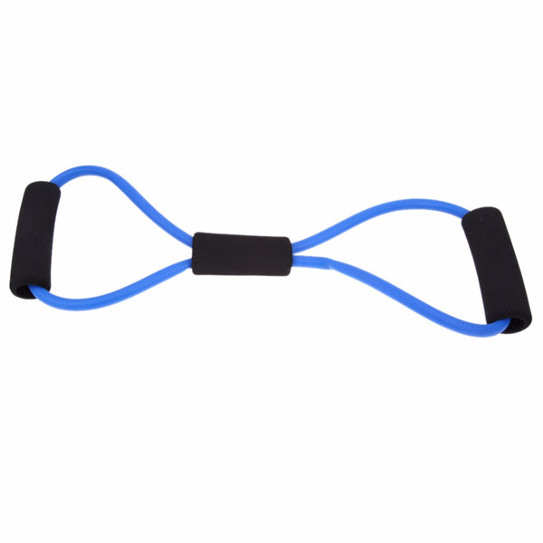 Tension Elastic Exercise Sport Workout fitness Equipment - Ready Set GO Sports sporting goods