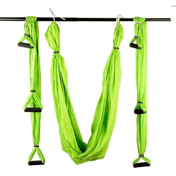6 color  Decompression yoga Hammock Inversion - Ready Set GO Sports sporting goods
