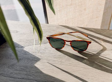 Garrett Leight California Optical - Coast Modern