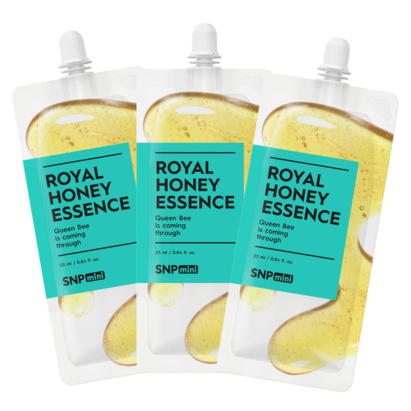 SNP mini - Royal Honey Essence (25ml per Pack)
