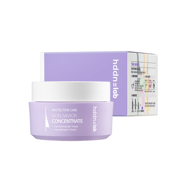 Hddn=lab Skin Savior Concentrate (50g)