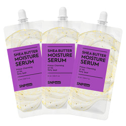 mini - Shea Butter Body Moisture Serum (25ml per Pack)