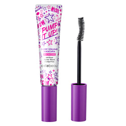 Sassy Volume Mascara - Black