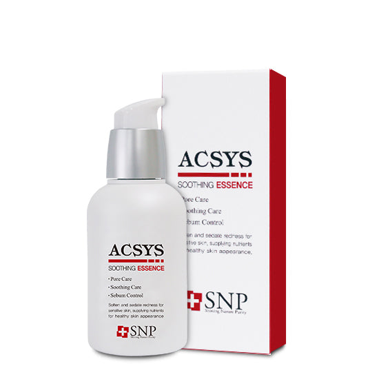 ACSYS Soothing Essence