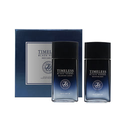 Timeless Black Homme Skin Care 2 Set