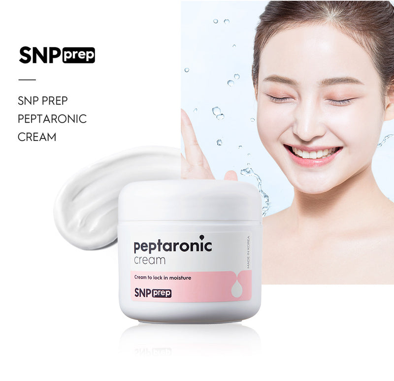 SNP PREP - Peptaronic Cream (55ml)
