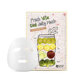 Fresh Vita Cool Jelly Mask