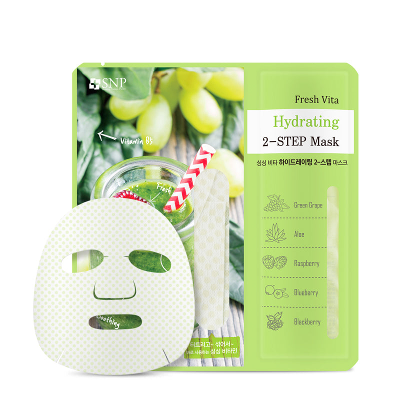 Fresh Vita Hydrating 2-Step Mask