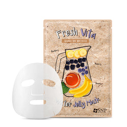 Fresh Vita Water Jelly Mask