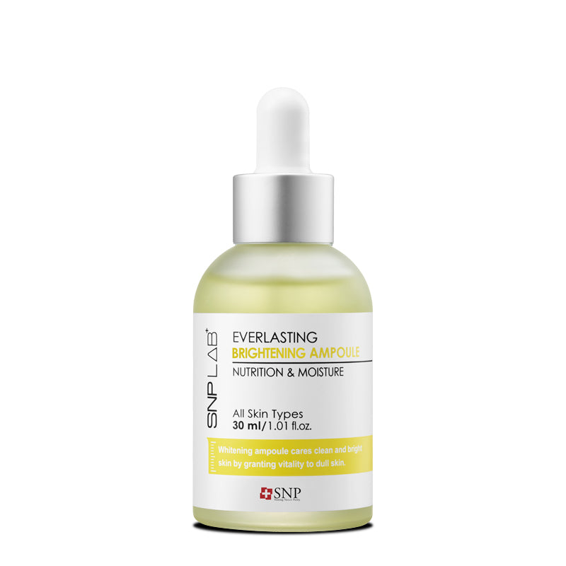 LAB+ Everlasting Brightening Ampoule