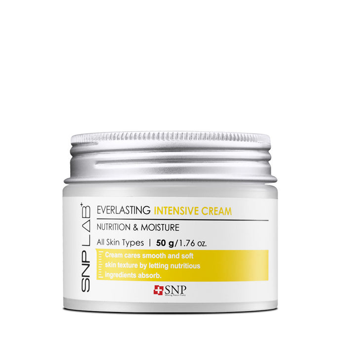 LAB+ Everlasting Intensive Cream